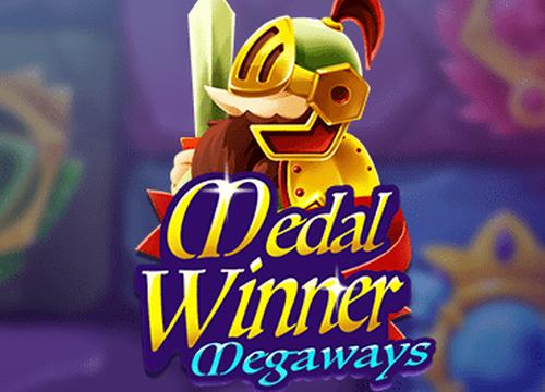 Medal Winner Megaways Slots  (KA Gaming)
