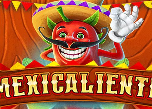 Mexicaliente Slots  (KA Gaming)