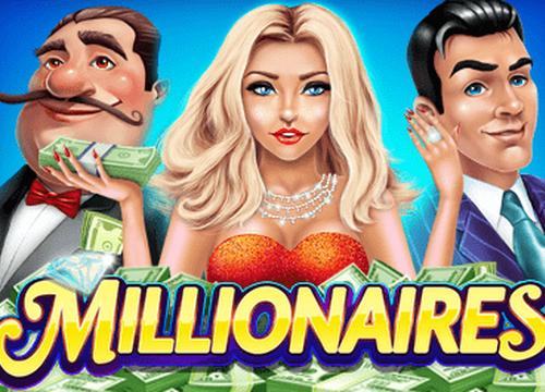 Millionaires Slots  (KA Gaming)