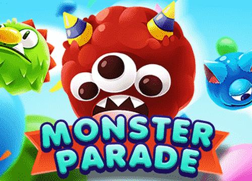 Monster Parade Slots  (KA Gaming)