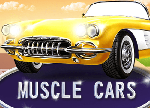Muscle Cars Slots  (KA Gaming)