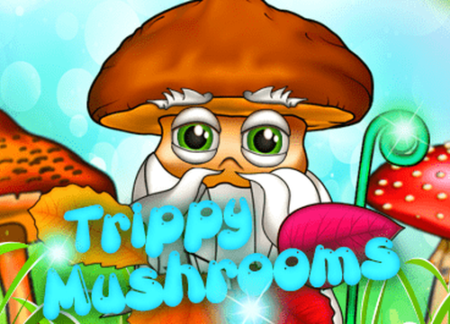 Trippy Mushrooms Slots  (KA Gaming)