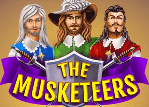 Musketeers Slots  (KA Gaming)