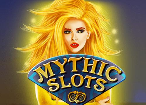 Mythic Slots  (KA Gaming)