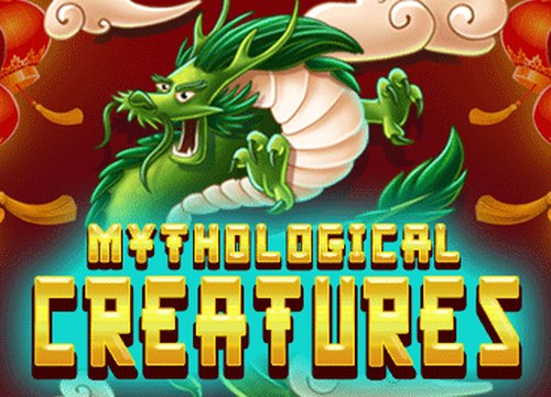 Mythological Creatures Slots  (KA Gaming)