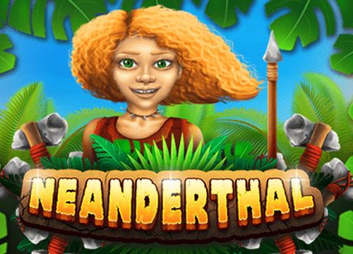 Neanderthals Slots  (KA Gaming)