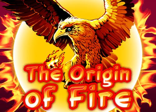Origin Of Fire Slots  (KA Gaming)