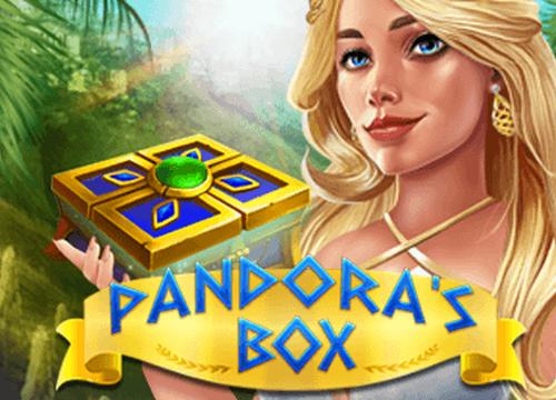 Pandora's Box Slots  (KA Gaming)