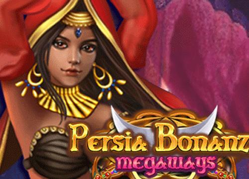 Persia Bonanza Megaways Slots  (KA Gaming)
