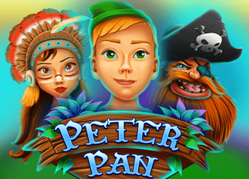Peter Pan Slots  (KA Gaming)