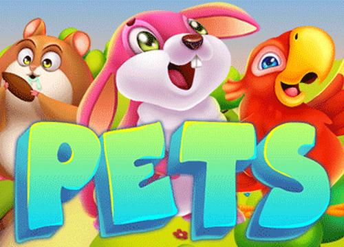 Pets Slots  (KA Gaming)