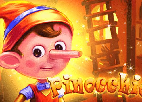 Pinocchio Slots  (KA Gaming)