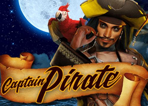 Captain Pirate Slots  (KA Gaming)