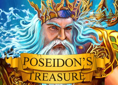 Poseidon's Treasure Slots  (KA Gaming)