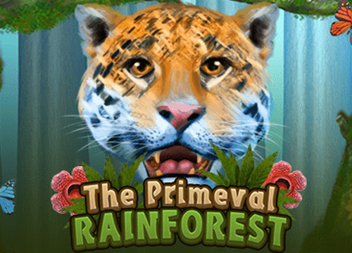 Primeval Rainforest Slots  (KA Gaming)