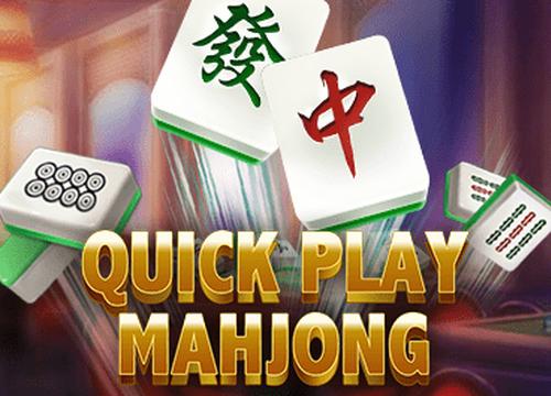 Quick Play Mahjong Slots  (KA Gaming)