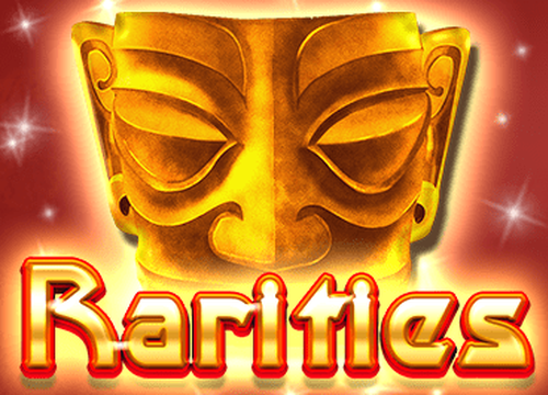 Rarities Slots  (KA Gaming)