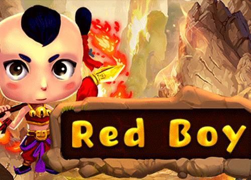 Red Boy Slots  (KA Gaming)