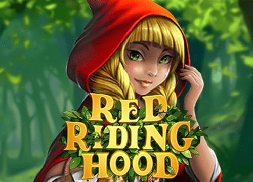 Red Riding Hood Slots  (KA Gaming)