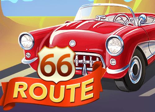 Route 66 Slots  (KA Gaming)
