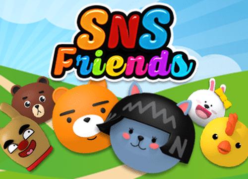 SNS Friends Slots  (KA Gaming)