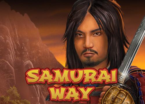 Samurai Way Slots  (KA Gaming)