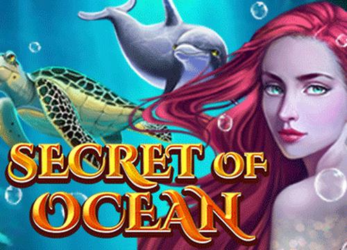 Secret of Ocean Slots  (KA Gaming)