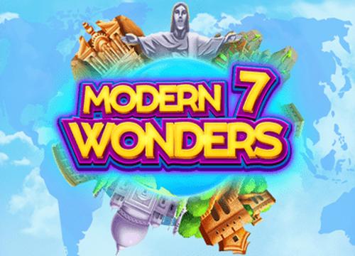 Modern 7 Wonders Slots  (KA Gaming)