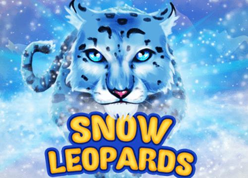 Snow Leopards Slots  (KA Gaming)