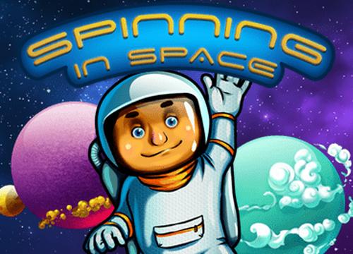 Spinning In Space Slots  (KA Gaming)