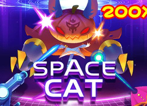 Space Cat Slots  (KA Gaming)