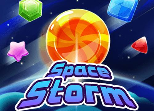 Space Storm Slots  (KA Gaming)