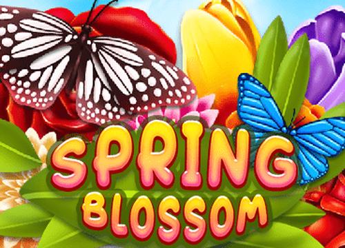 Spring Blossom Slots  (KA Gaming)