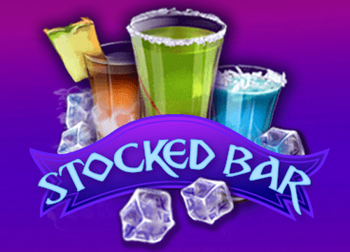 Stocked Bar Slots  (KA Gaming)