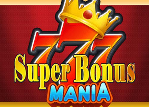 Super Bonus Mania Slots  (KA Gaming)
