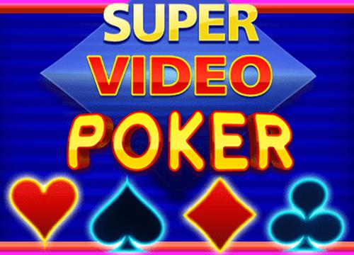 Super Video Poker Video Poker  (KA Gaming)