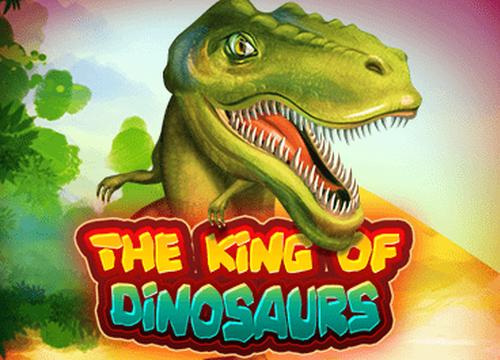The King of Dinosaurs Slots  (KA Gaming)
