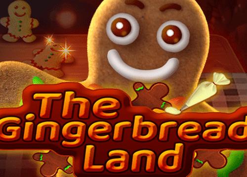 The Gingerbread Land Slots  (KA Gaming)