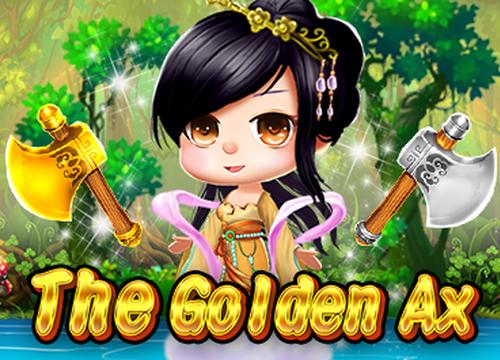 The Golden Ax Slots  (KA Gaming)