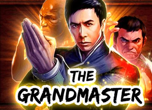 The Grandmaster Slots  (KA Gaming)