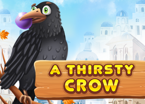 A Thirsty Crow Slots  (KA Gaming)