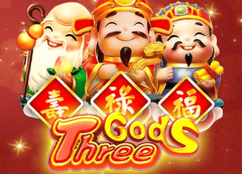 Three Gods Slots  (KA Gaming)