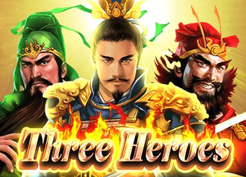 Three Heroes Slots  (KA Gaming)