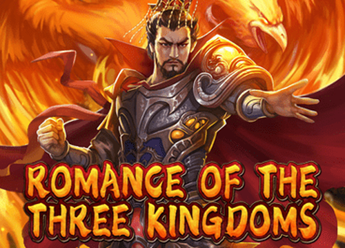 Romance of the Three Kingdoms Slots  (KA Gaming)