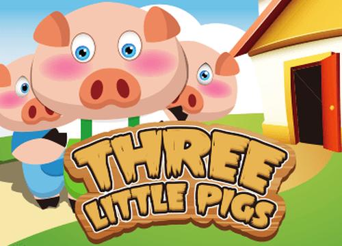 Three Little Pigs Slots  (KA Gaming)