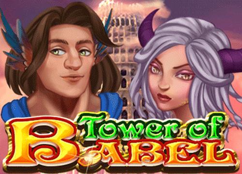 Tower of Babel Slots  (KA Gaming)
