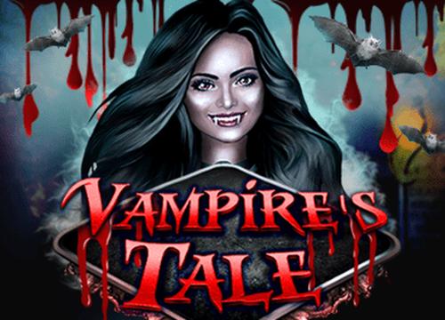Vampire's Tale Slots  (KA Gaming)