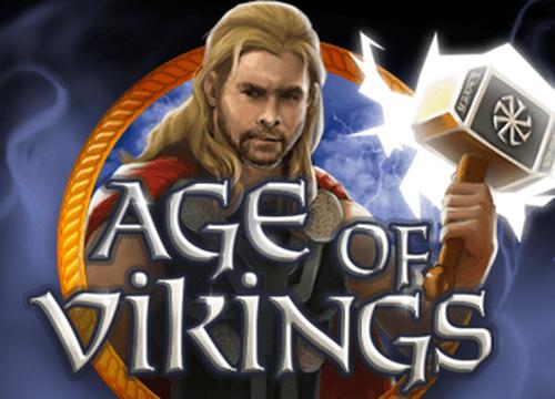 Age of Vikings Slots  (KA Gaming)
