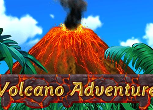 Volcano Adventure Slots  (KA Gaming)