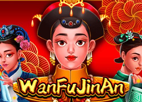 WanFu JinAn Slots  (KA Gaming)
